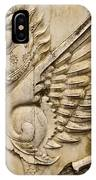 Winged Dragon IPhone Case