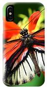Wings 9 IPhone Case