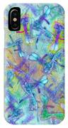 Wings IIi Large Image IPhone Case
