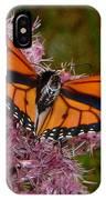 Wingspan IPhone Case