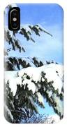 Winter Boughs IPhone Case