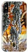 Winter Glow IPhone Case
