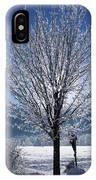 Winter In Innsbruck IPhone Case