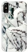 Winter Is Comming  IPhone Case