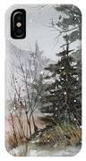 Winterlude IPhone Case