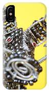 Wire Warthog IPhone Case
