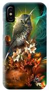 Wise One IPhone Case