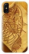 Wiseman - Tile IPhone Case