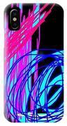 Wish - 309 IPhone Case