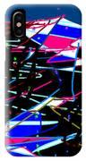 Wish - 325 IPhone Case