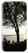 Wister Trees IPhone Case