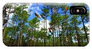 Withlacoochee State Forest Nature Collage IPhone Case