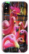 Witness Protection - Cheep IPhone Case