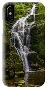 Wodospad Kamienczyka IPhone Case