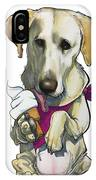 Womack 3291 Trina-k IPhone Case
