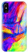 Woman Of Earth IPhone Case