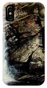 Woodland Falls IPhone Case