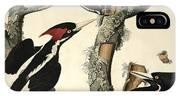 Woodpecker IPhone Case