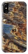 Woods 2 IPhone Case