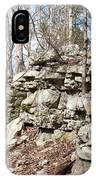 Woods Of Lake Guntersville IPhone Case