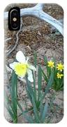 Woodsy Narcissus IPhone Case