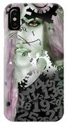 Working Girl IPhone Case