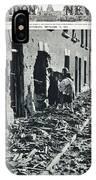 World War II: Blitz, 1940 IPhone Case