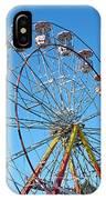 World Wheel IPhone Case
