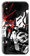 Worshippers Of The Beast Wage War On The Lamb IPhone Case