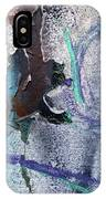 Wounded Concrete IPhone Case