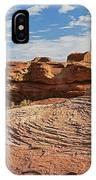 Wukoki Rock Swirl IPhone Case