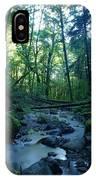 Wyeth Creek IPhone Case
