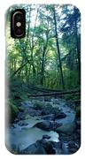 Wyeth Creek IPhone Case