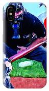 Xander Bogaerts IPhone Case