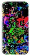 Xerderbergle IPhone Case