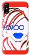 Xoxoo IPhone Case