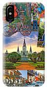 Ya Gotta Love New Orleans 2 IPhone X Case