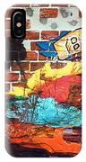 Ybor City IPhone Case