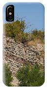Yedikule Fortress Ruins IPhone Case