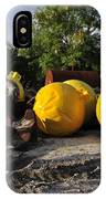 Yellow IPhone X / XS Case