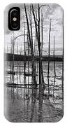 Yellowstone 145 IPhone Case