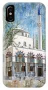 Yeni Cami, Fethiye IPhone Case