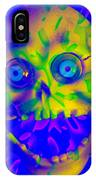 Astrophagus IPhone Case