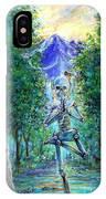 Yoga Tree IPhone Case