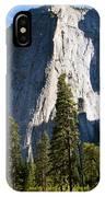 Yosemite Meadow 2 IPhone Case