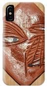 You Hear - Tile IPhone Case