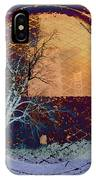 You Only See What You Know IPhone Case
