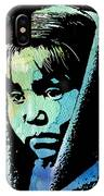 Young Child IPhone Case