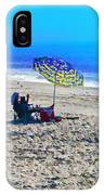 Your Own Private Beach IPhone Case