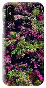 Your Spring Bed IPhone Case